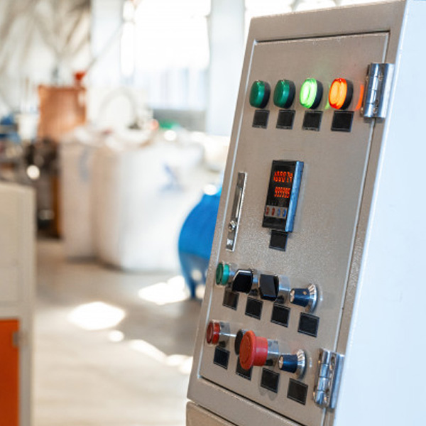 Control Stations Control Switches